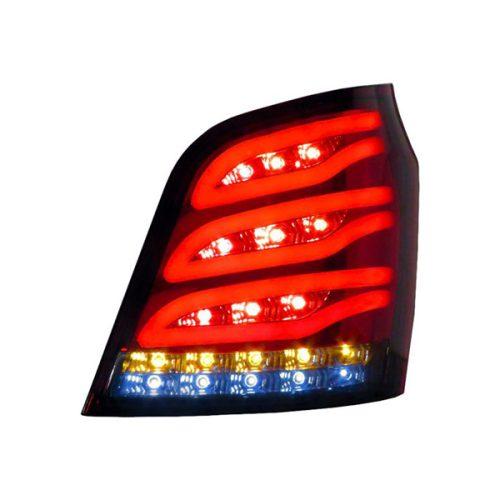 چراغ خطر اسپرت پراید 111 طرح S500