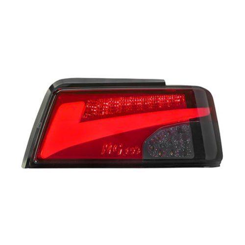چراغ خطر اسپرت پژو 405 طرح NX