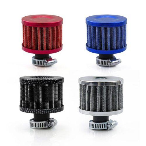 فیلتر بخار روغن اسپرت K&N طرح مینی