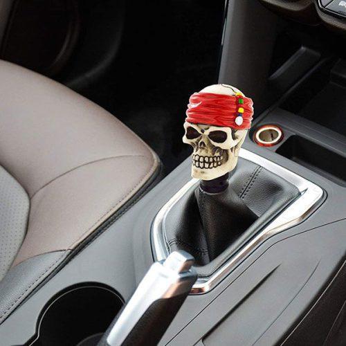 سردنده اسپرت خودرو طرح سرباز دزدان دریایی